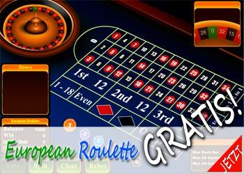 Roulette Online Kostenlos Flash
